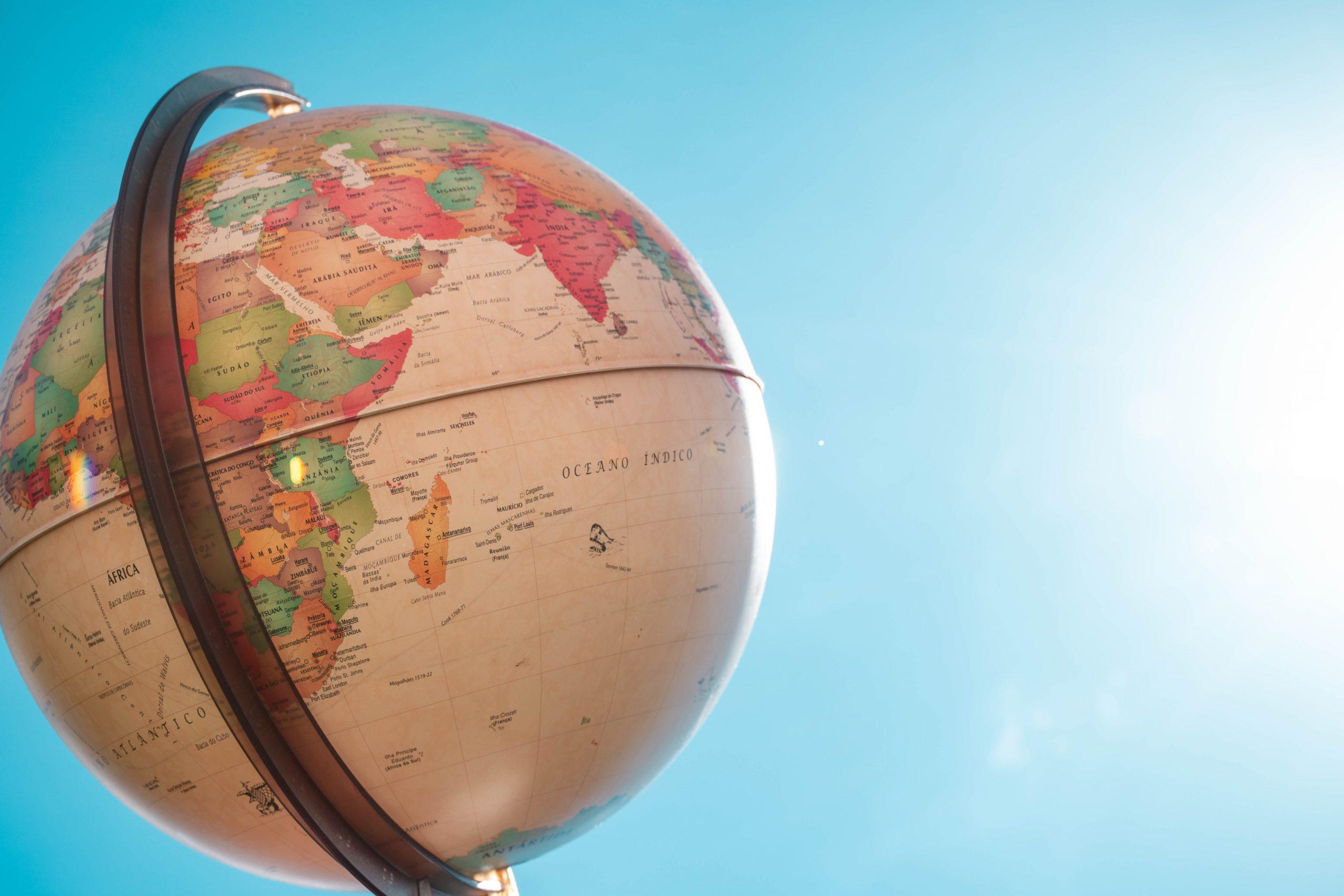 Internazionalizzazione in azienda