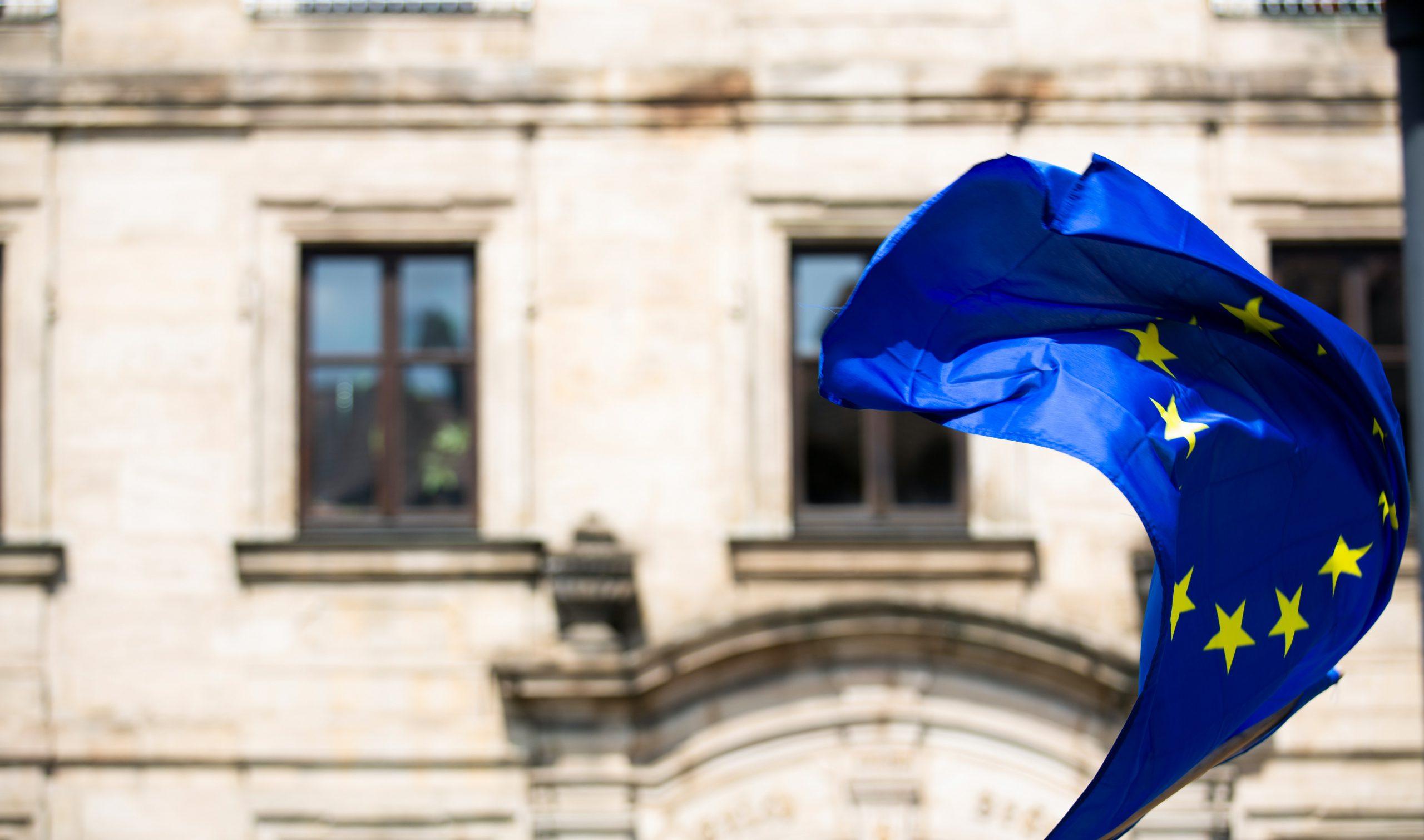Con l'Europa investiamo nel vostro futuro